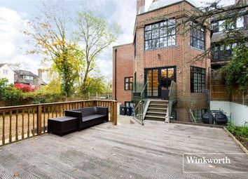 Thumbnail 5 bedroom end terrace house to rent in Willow House, 4 Wellgarth Road, London