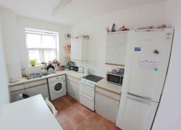 Thumbnail 4 bed flat to rent in Montpelier Place, London