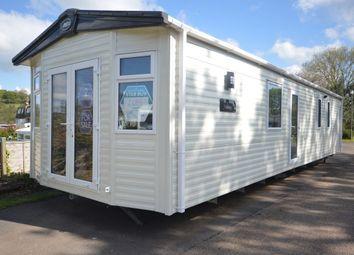 Thumbnail 2 bed property for sale in Week Lane, Dawlish Warren, Dawlish