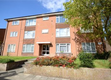 Thumbnail 1 bedroom flat for sale in Cargate Grove, Aldershot, Hampshire