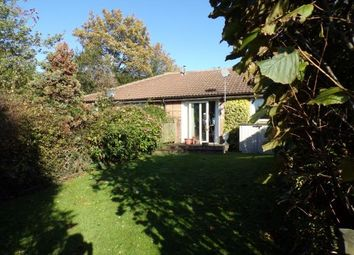 Thumbnail 1 bed bungalow for sale in Birch Walk, The Firs, Nottingham, Nottinghamshire