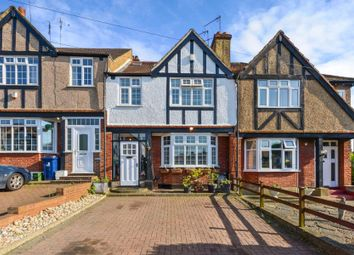 Thumbnail 4 bed terraced house for sale in Elmbank Way, London