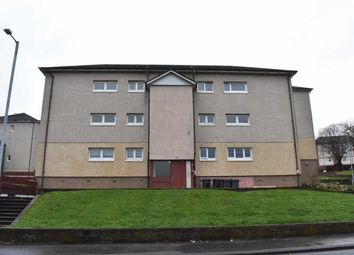 Thumbnail 2 bed flat for sale in 46, St Lawrence Street, Greenock, Renfrewshire