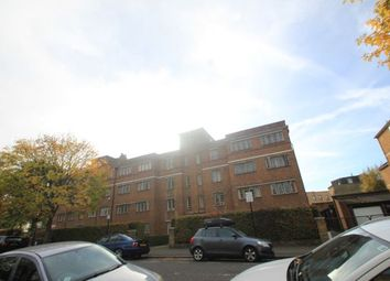 Thumbnail 4 bed flat to rent in Queen's Drive, Finsbury Park
