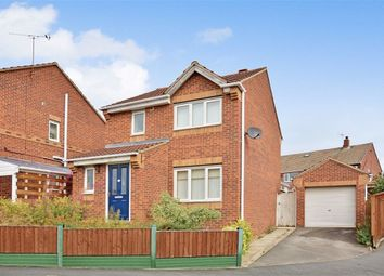 Thumbnail 3 bed detached house to rent in Bronte Rise, Castleford