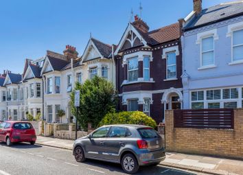 Thumbnail 3 bed terraced house for sale in Inglethorpe Street, London