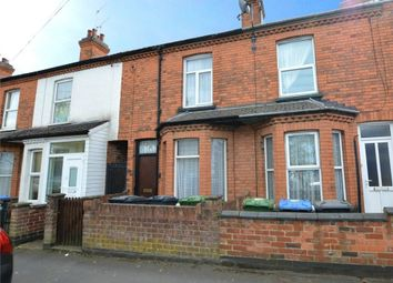 Thumbnail 2 bed terraced house for sale in Wood Street, Town Centre, Rugby, Warwickshire