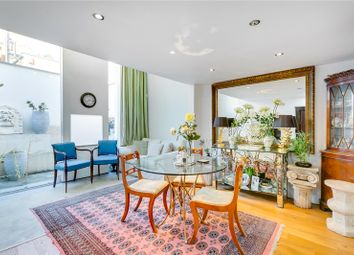 Thumbnail 2 bed terraced house to rent in Richards Place, Chelsea, London