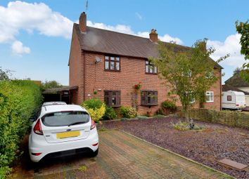 Thumbnail 5 bed semi-detached house for sale in Observer Way, Kelvedon, Colchester