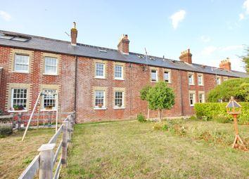 Thumbnail 3 bed terraced house for sale in Langstone Road, Havant