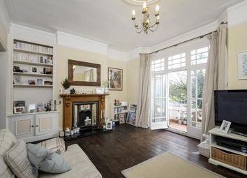 Thumbnail 1 bed flat to rent in Clapham Common North Side, London