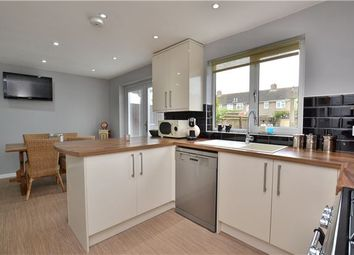 Thumbnail 3 bed end terrace house for sale in Pine Close, Oxford