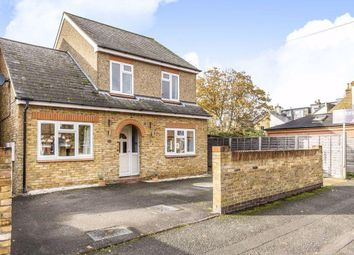 Thumbnail 4 bed detached house for sale in Beards Hill, Hampton
