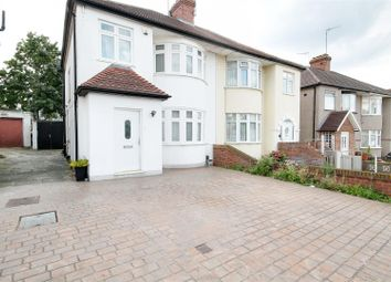 Thumbnail 3 bedroom property to rent in Amroth Green, Fryent Grove, London
