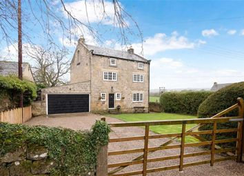 Thumbnail 4 bed detached house for sale in Darley, Harrogate
