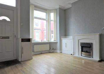 Thumbnail 2 bed terraced house for sale in Wincombe Street, Manchester