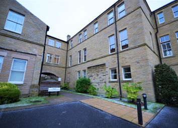1 bed flat for sale in Richmond House, Charlotte Close, Halifax HX1