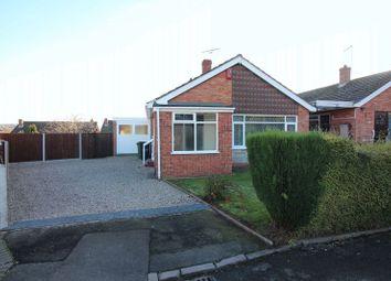 Thumbnail 2 bed bungalow for sale in Hamilton Close, Stourbridge