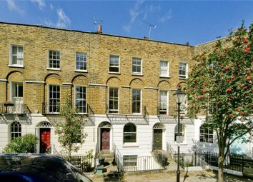 Thumbnail 2 bedroom maisonette for sale in Cloudesley Square, Barnsbury