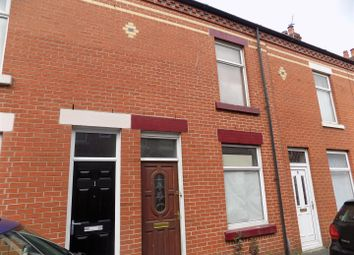 Thumbnail 2 bed terraced house for sale in Fielden Street, Chorley