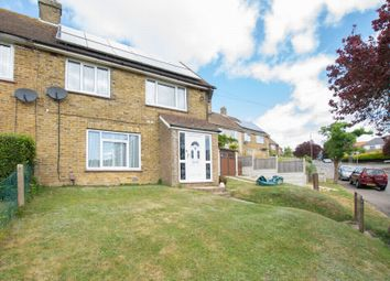2 bed semi-detached house for sale in Melbourne Avenue, Dover CT16