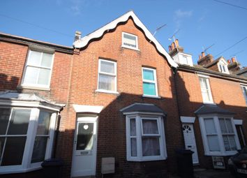Thumbnail 5 bed shared accommodation to rent in Albion Place, Canterbury