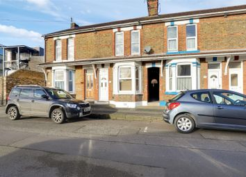 Thumbnail 2 bedroom property for sale in Victoria Road, Sittingbourne