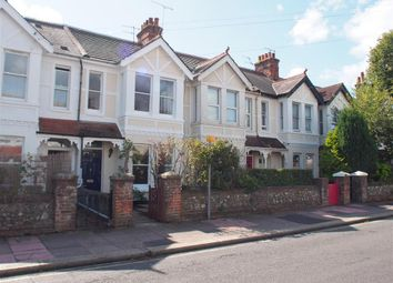 Thumbnail 3 bed terraced house to rent in Northcourt Road, Broadwater, Worthing