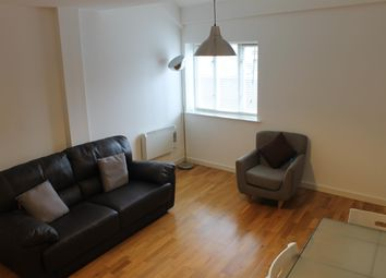 2 bed flat to rent in Mertensia House, Mabgate, Mertensia House, Leeds LS9