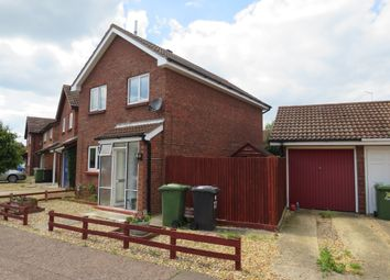 3 bed detached house for sale in Uplands, Werrington, Peterborough PE4