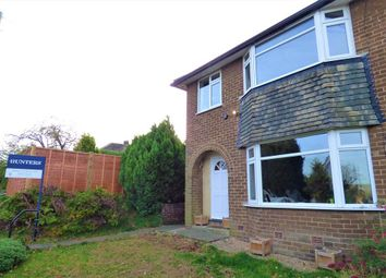 Thumbnail 3 bed semi-detached house for sale in Bradford Old Road, Bingley