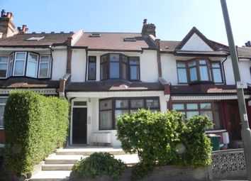 Thumbnail 3 bed flat for sale in Priory Villas, Colney Hatch Lane, London