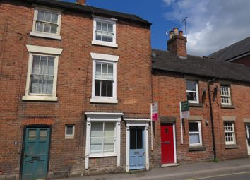 Thumbnail 2 bed terraced house to rent in Sturston Road, Ashbourne