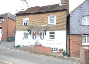 Thumbnail 2 bedroom semi-detached house for sale in Mead Lane, Farnham, Surrey
