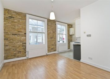 Thumbnail 1 bed flat to rent in Victoria Park Road, London