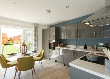 "Thumbnail 3 bed end terrace house for sale in ""The Chastleton"" at Parkhouse Lane, Keynsham, Bristol"