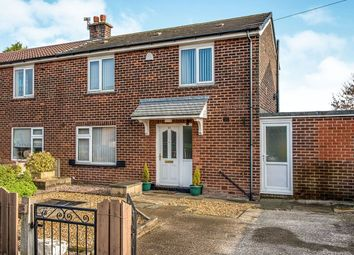 Thumbnail 2 bed semi-detached house to rent in St. Annes Drive, Shevington, Wigan