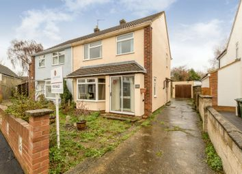 Thumbnail 3 bed semi-detached house for sale in Kingsway Drive, Kidlington