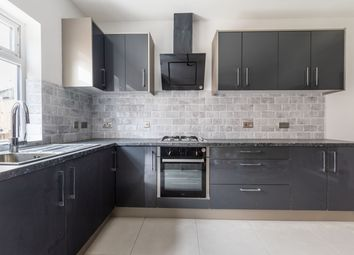 Thumbnail 5 bed terraced house for sale in Brooks Parade, Green Lane, Goodmayes, Ilford