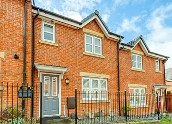 Thumbnail 3 bed mews house for sale in Corden Avenue, Darwen