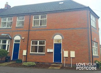 Thumbnail 2 bed flat to rent in Burlington Court, Erdington, Birmingham