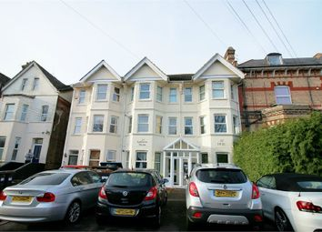 Thumbnail 2 bed flat for sale in R L Stevenson Avenue, Westbourne, Bournemouth, Dorset