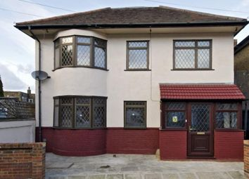 Thumbnail 6 bed end terrace house to rent in Dundee Road, London