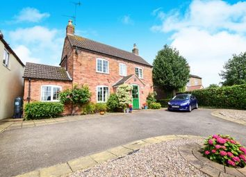 Thumbnail 3 bedroom detached house for sale in Partney Road, Sausthorpe, Spilsby, .