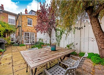 Thumbnail 3 bed cottage to rent in Masbro Road, Brook Green