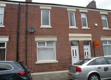 Thumbnail 3 bed terraced house to rent in Beech Grove, Wallsend