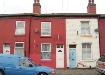Thumbnail 3 bedroom terraced house for sale in Cherrywood Road, Bordesley Green, West Midlands