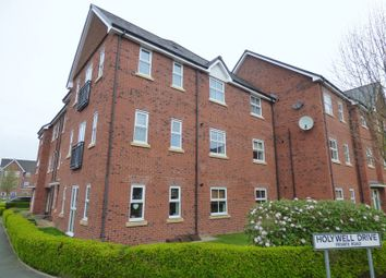 Thumbnail Property for sale in Holywell Drive, Warrington