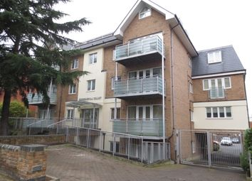 Thumbnail 3 bed flat to rent in Harrington Court, New Barnet