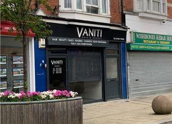Thumbnail Retail premises to let in 64 High Street, Rushden, Northamptonshire